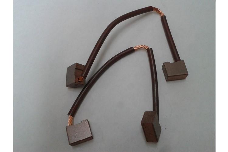 Kohlebürste für Anlasser Citröen (4 st)
