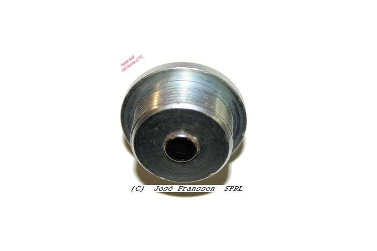 Bouchon de vidange de carter inférieur magn. 31 x 150 j.9/55