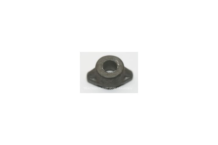 Halterungsklammer 28 mm für Ein- und Auspuffkrümmer