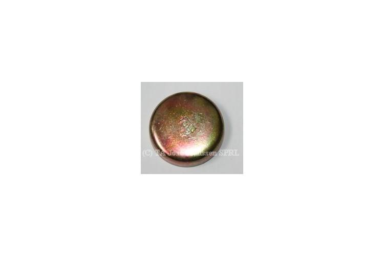 Bouchon de déssablage de culasse 30 mm