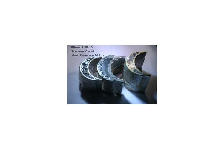 Hauptlagerschalen  50,0 mm (0,00)