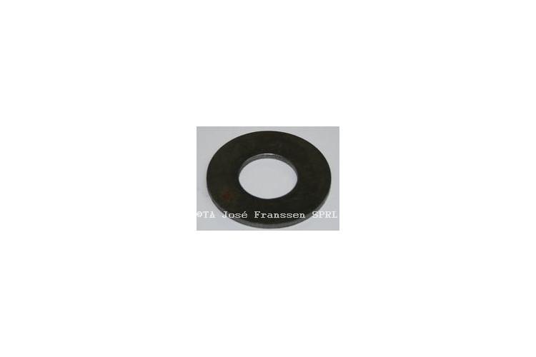 Scheibe 18x39,5x2,6 mm für Zahnrad des Rückwärtsganges