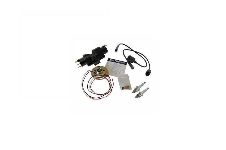 ALLUMAGE ELECTR. DGNITION (KIT) 2CV 12V