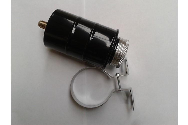 Bremsflüssigkeitsbehälter aus Blech (schwarze)