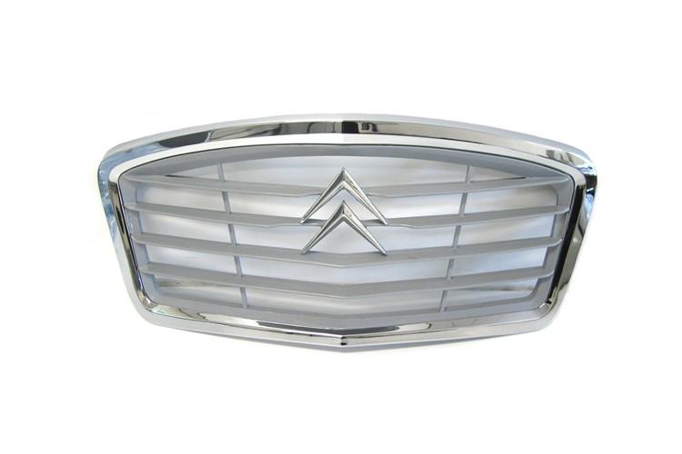 GRILLE CHROME