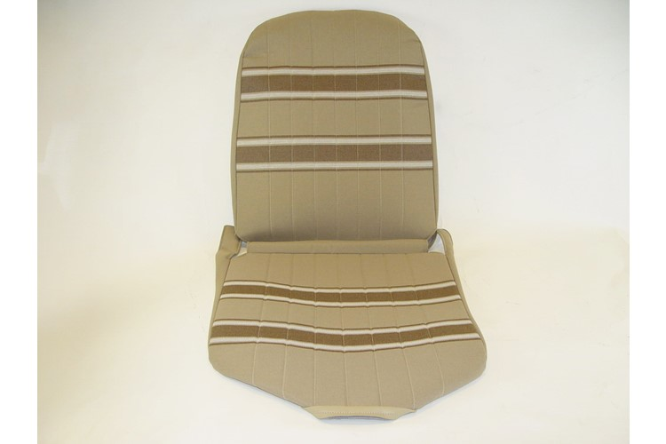 SEAT COVER SET BEIGE