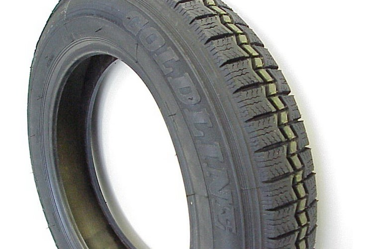 BAND 125R15 X MICHELIN