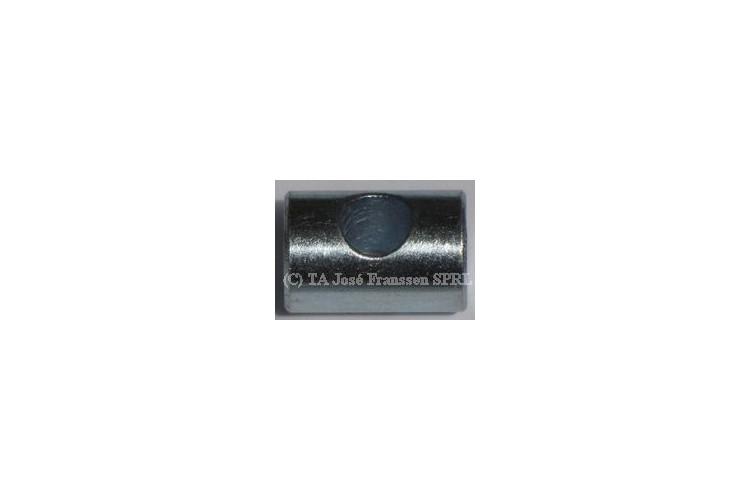 Barillet de  8x14x20  du levier de renvoi de débrayage