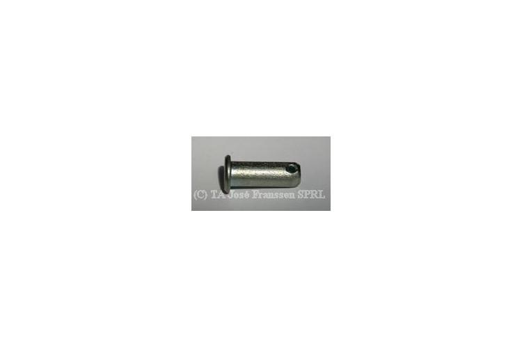 Axe de 8 x 24 de chape levier de relais ou câble de tirette.