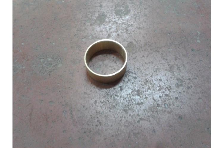 Bague en Bronze segment AV