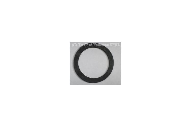 Benzinedop rubber 44x65