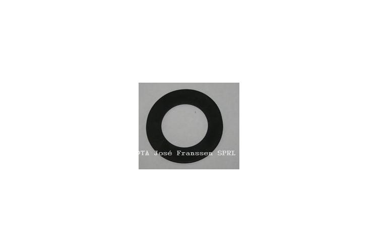 Anti tril rubberschijf bitenkant