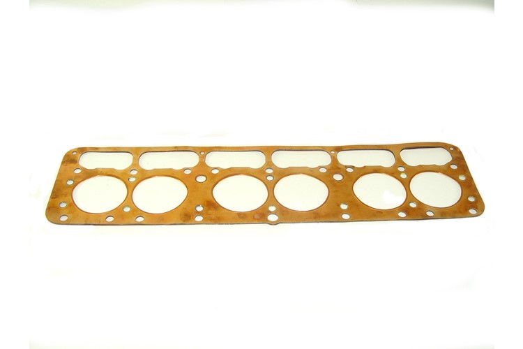 Cylinder head gasket copper 15CV from 09/47