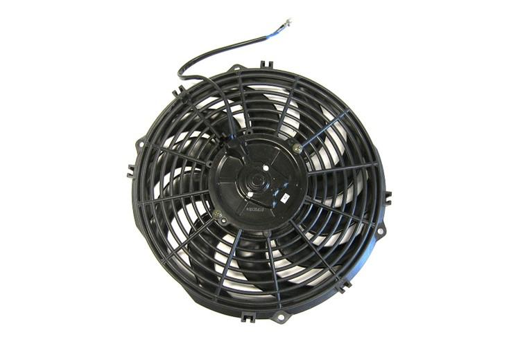 Ventilateur de refroidissement, extra 15 CVet 11 cv