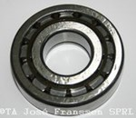 Roller bearing 30x72x19 for layshaft rear