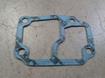Gasket between. Pump and cylinder head D engine